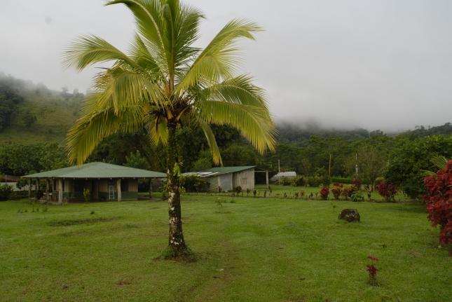 Finca La Amistad Costa Rica