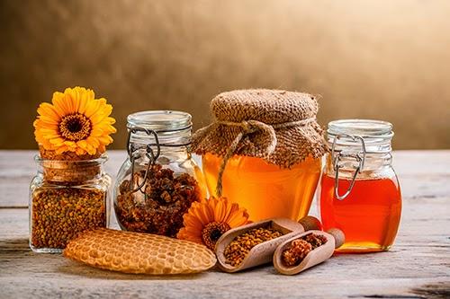 bijen-producten